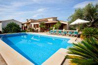 Finca und Ferienhaus  Mallorca Fincavermietung