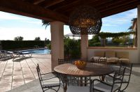 private Finca in ruhiger Lage mit Pool
