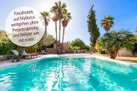 Urlaub im Landhotel Son Pons auf Mallorca