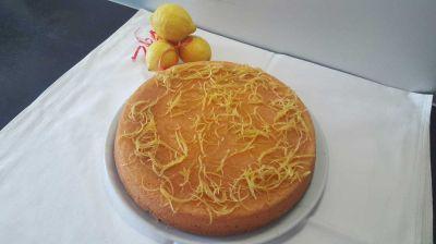 Torta al Limone © Roberto Maggioni