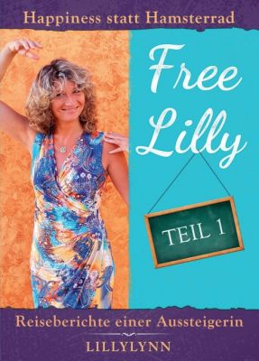 """Free Lilly"" von Lilly Lynn"