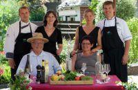 Familie Lambrich, Inhaber Hotel & Restaurant Weinberg Schlösschen