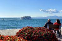 Gardasee-Umfrage 2021: Fast 80% planen fest mit Urlaub am größten italienischen See