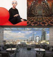 Geballte Designpower im Luxus-Lifestylehotel