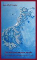 """Cover des Buches """"Die 40 kuriosesten Inseln"""""""
