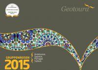 Neuer Geotoura-Katalog 2015