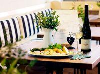 Lecker und gesund genießen im Bio-Hotel Gutshof Insel Usedom