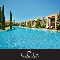 Gloria Hotels Villa