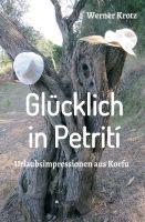 """""""Glücklich in Petrití"""" von Werner Krotz"""