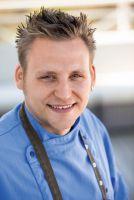 Pierre Nippkow, Küchenchef im Gourmetrestaurant OSTSEELOUNGE im Strandhotel Fischland (c) www.strandhotel-ostsee.de