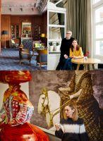 Gran Meliá feiert spanische Kultur mit neuen Kunsterlebnissen