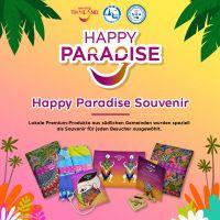 """Großer Erfolg der """"Happy Paradise-Kampagne"""" des Thailändisches Fremdenverkehrsamt"""