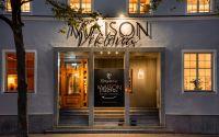 G&S Hotelbetriebs GmbH: Très chic: Das Maison Viktoria eröffnet in Augsburg
