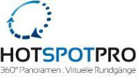 Hotspotpro Ahaus - interaktive 360 grad panoramen für hotels und pensionen