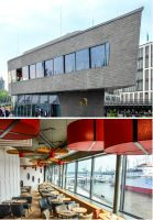 Hamburg ahoi! Logenplatz am Hafen für zweites ALEX