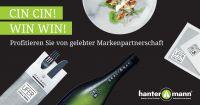 MBG und Hantermann: Zwei starke Partner