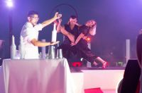 'Mirrors in Heaven' im Hard Rock Hotel Ibiza