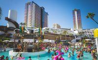 Die neue Lagoon Party im Hard Rock Hotel Teneriffa