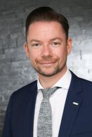 Holger Steilen-Brand, Head of Human Resources der Success Hotel Group.