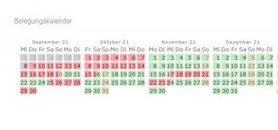 Jetzt Urlaub in den Herbstferien auf Sylt planen! Auch im Herbst ist Sylt immer eine Reise wert. Termine Herbstferien 2021/2022