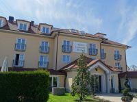Heuboden Hotel Landhaus Blum