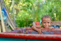 Hilfe für Sri Lanka