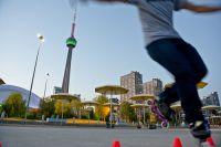 Toronto, Ontario. Bildnachweis: CTC / Clifton Li