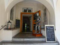 Hopfen trifft auf Wein im Wasserschloss Mellenthin