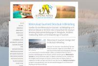 Der schöne Asten – Resort Winterberg