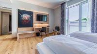 Hotel Heu.Loft - neues Heubodenhotel mit Erlebnisgarantie