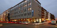 Hinter dem Namen Smart Stay Hotel Berlin City verbirgt sich, sowohl ein Hotel in Berlin als auch ein Hostel in Berlin.