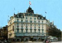 Hotel MONOPOL Luzern direkt beim Bahnhof, KKL und See