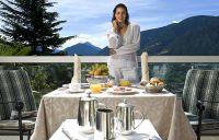 Dorf Tirol, wanderurlaub, Wellnesshotel in Südtirol
