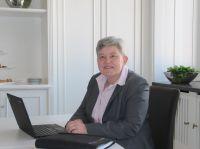 Brita Moosmann, Geschäftsführung HotelPartner Yield Management Deutschland