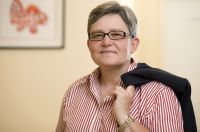 Brita Moosmann, Geschäftsführung HotelPartner Yield Management
