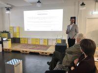 Christian Meissner/Director Distribution & Payment Solutions bei Deutsche Hospitality/Mitglied vom HSMA Expertenkreis Distribution