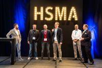HSMA eDay 2018