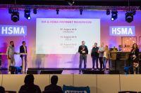 HSMA eDay feierte in Hamburg Premiere: Über 380 Teilnehmer reisten in die Hansestadt