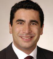 Der neue Finanzdirektor Konsti Gaitanides soll nächstes Jahr Selimir Ognjenovic als Geschäftsführer ablösen.