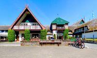 Idyllische Hotels auf Usedom besser direkt buchen