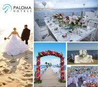 Paloma Hotels Traumhochzeit