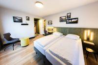 Im Juli 2020 komplett neu renoviert - Das fjord hotel berlin im neuen Design!