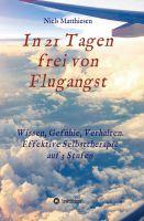 """""""In 21 Tagen frei von Flugangst"""" von Niels Matthiesen"""