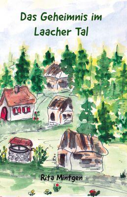 In die sagenhafte Welt der Vulkaneifel entführt Rita Mintgen in ihrem zweiten Kinderbuch.