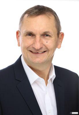 Volker Ebert, Geschäftsführer von Martens & Prahl und Partner von KAJ Hotel Networks.