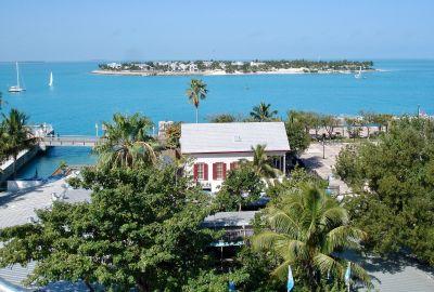 Haus mit Boot mieten Florida