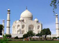 Rundreise durch Indien