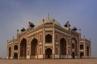 Indienreisen.com - Humayun Grabmal, Delhi - Foto von Thomas Fuhrmann