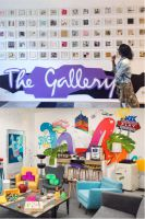 """INNSIDE Art Gallery"" – Kunst trifft Hotel"