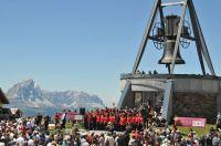 "Internationales Chorfestival ""Alta Pusteria"" 2020 (Südtirol) vom 24. bis 28. Juni 2020"